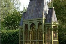 Gothic Gardening  / by Kaley Wadlington