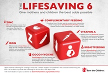 LifeSaving 6 / Save the Children  has calculated that nearly 1.3 million children's lives could be saved each year if these 6 interventions are implemented in just the 12 countries most heavily burdened by child malnutrition and under-5 mortality.  Implementing these solutions globally would save more than 2 million lives, and would not require massive investments in health infrastructure.  In fact, all 6 of these interventions can be delivered rapidly using existing health systems that are already in place.