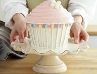 Pasteles y postres / Ideas originales para pasteles, postres, cupcakes, galletas, etc.