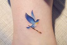 Tattoo Ideas Female Small