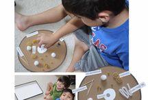 Montessori inspiration