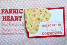 Valentine's Day Crafts & Ideas / Easy crafts, decor, family traditions, fun ideas and more for Valentine's Day / by Angela Bishop