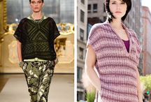 Exclusive Free Patterns & Inspiration / Get fashion inspiration, knitting patterns, and ideas from our weekly newsletter!