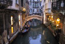 Romantic places / by Anik Nolet