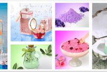 Kosmetyki naturalne do wypróbowania / Kosmetyki naturalne - mydła ręcznie robione, balsamy do ciała, olejki do masażu i kąpieli i wiele innych polskich kosmetyków ekologicznych.