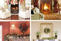 Christmas Decor / by Lisa Michelle