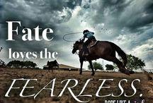 Equestrian Saying