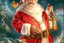 kerstprenten