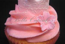 Princess Theme Cakes