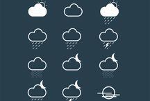 weather icon inspiration