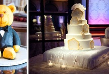 cake-tastic / .:fabulous wedding cakes from As You Wish weddings exclusively:.
