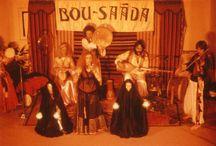 Bou Saada Troupe