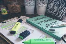 ✯ study ✯