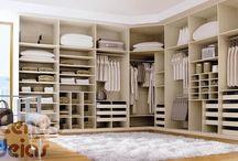 closet internos