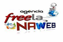 Agência Freela na Web