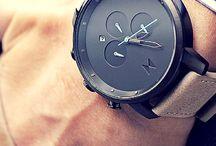 Órák / Szép órák