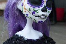 Dolls/Muñecas/juguetes
