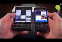 Blackberry Classic Unboxing - Review