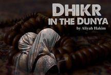 The Hijabi Chronicles blog site