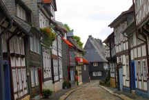 Goslar, Lower Saxony
