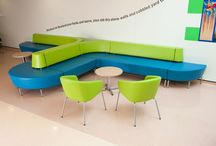 Clitheroe Community Hospital / Recent installation photography from Clitheroe Hospital