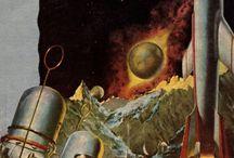 Sci Fi Vintage