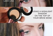 How to: Makeup