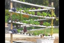 Garden Hydroponics