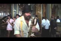 Dvojníci - Bud Spencer a Terence Hill