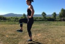 Fitness & Rehab Tips / Some great exercise tips for strength and fitness