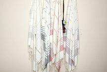 Sare Peshtemal - 100% Bamboo