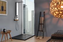 Axi / Colonne doccia Collezione Eclettica