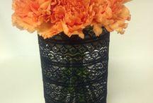 My Floral Arrangements
