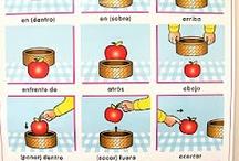 Learn Spanish / by Nicole