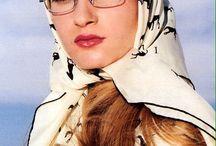 NICE HEADSCARVES - LOVE TO WEAR IT / beatiful headscarves