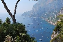 Capri.. Special island / Even after visiting 7 times.. The most beautiful island for me!