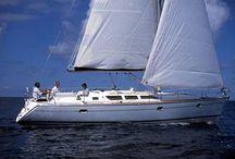 Sun Odyssey 40.3  https://aboattime.com/en/yacht-sun-odyssey-403