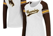 Wyoming Cowboys / by Tanya Shaffer-Redman