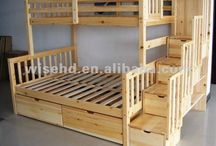 Bedrooms and Bunks