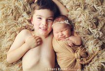 Младенцы / Фото новорожденных
