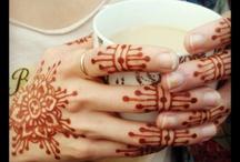 Henna / by Trinity Mays