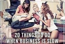 Business Plans 2014