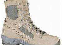 Unisex Walking Boots