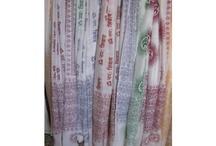 Prayer Scarves