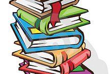 Libros / Libros que me gustan