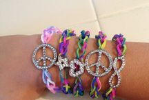 Rainbow loom is awesome