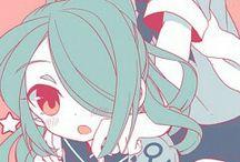 FubuKaze / I do not own these FubuKaze pictures. ( ̄∀ ̄)