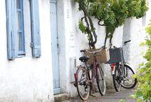 Architecture L'île d'Yeu / Architecture et habitat à L'île d'Yeu en Vendée #IledYeu #Vendée #architecture #vacances www.ile-yeu.fr