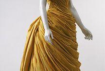 1880s Victorian Fashion