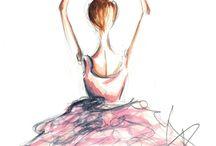 ballerin